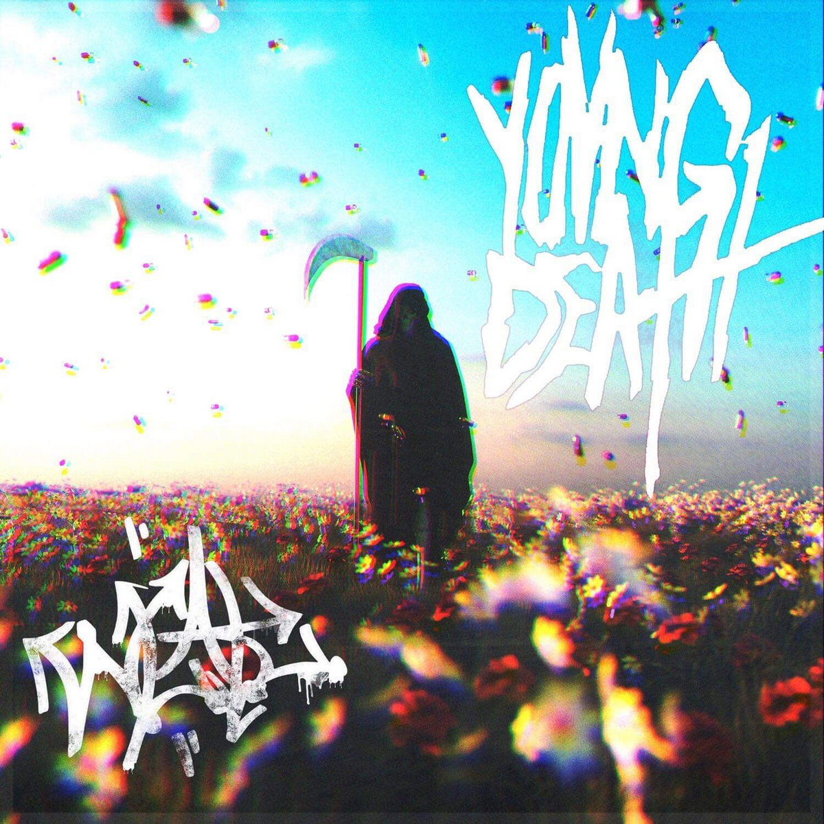 With Locusts and Liars - Young Death [EP] (2019)
