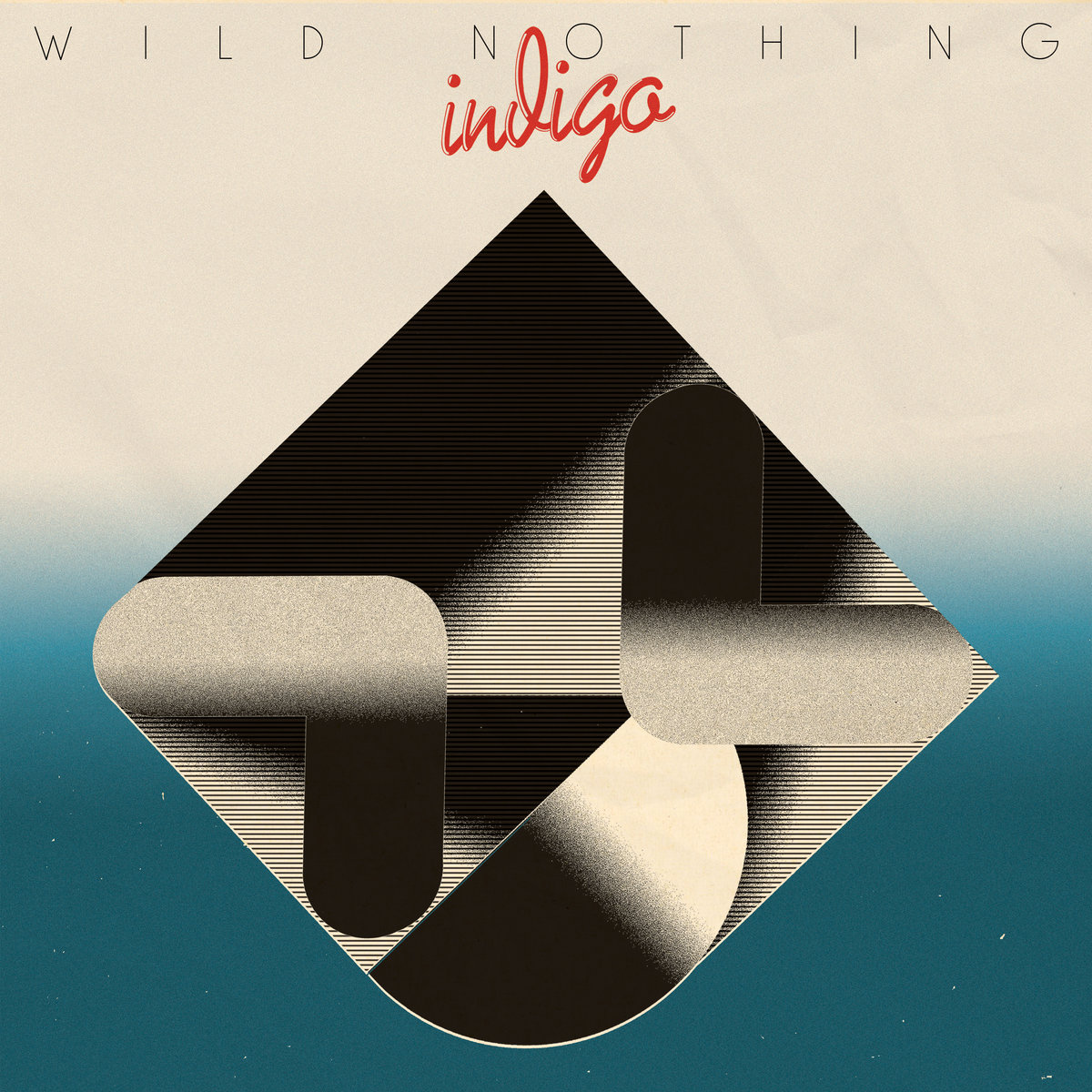 Cover WILD NOTHING  - Shallow Water