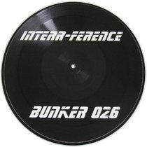 (Bunker 026) Interr-Ference cover art