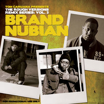 Rough Version Vol. 3 Brand Nubian cover art