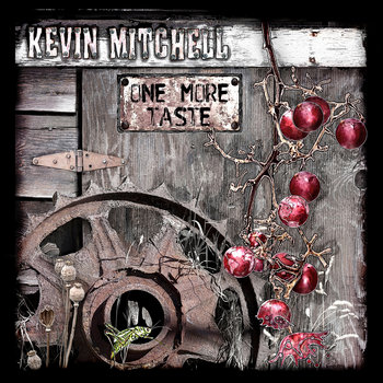 One More Taste (feb 2021) by Kevin Mitchell