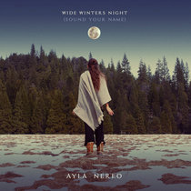 Wide Winter's Night (Sound Your Name) cover art