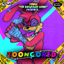 TOONCORED cover art