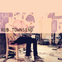 How To (Make An Album in 14 Days) cover art
