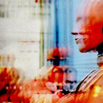 Cascading / Human Stillness cover art