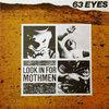 Look In For Mothmen Cover Art