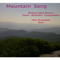Mountain Song cover art