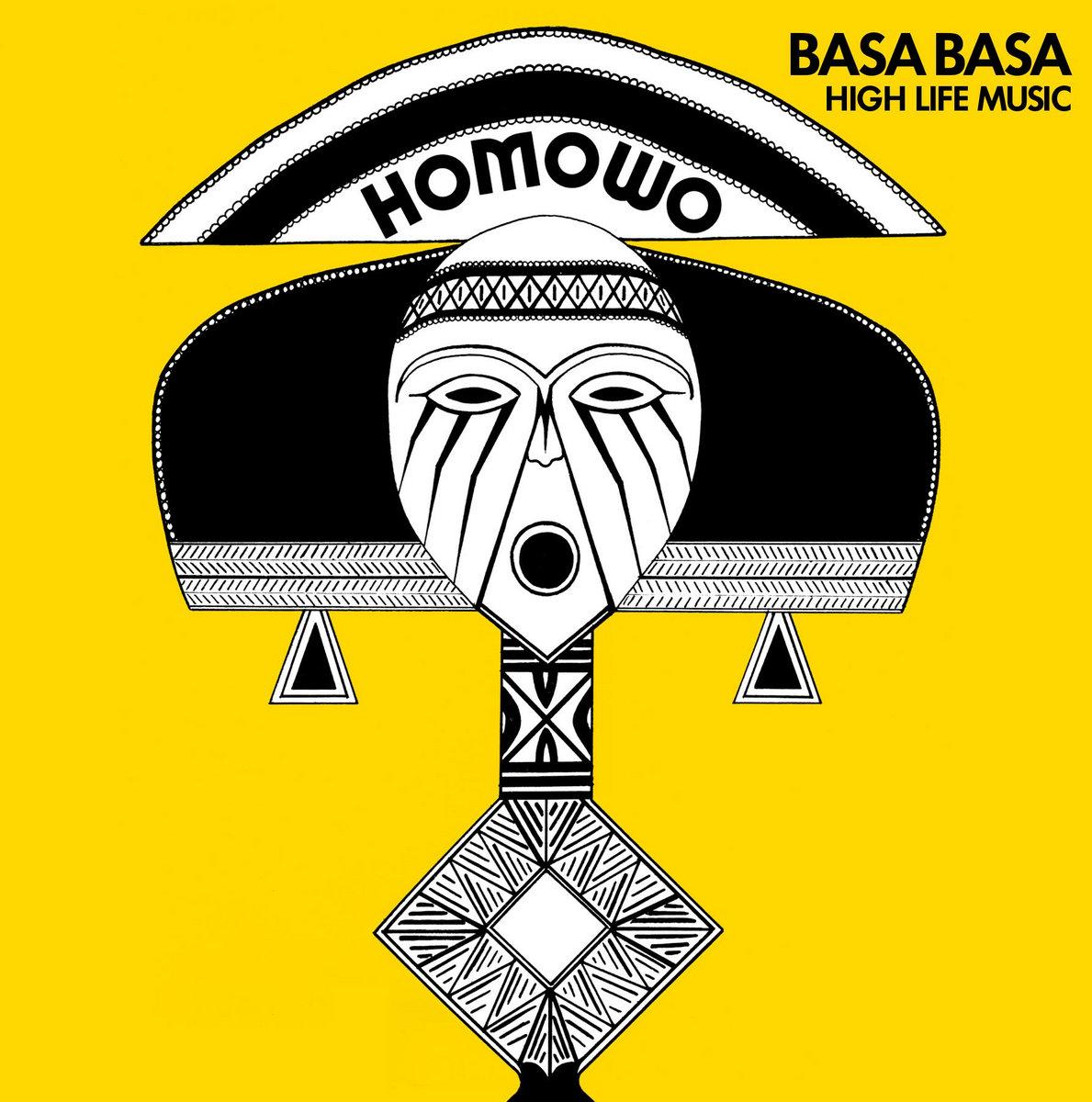 African Soul Power instrumental | Basa Basa