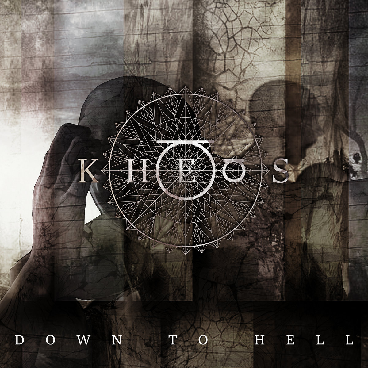 Kheos - Down to Hell [EP] (2018)