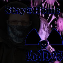 Stay@Home cover art