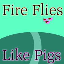 Fire Flies cover art