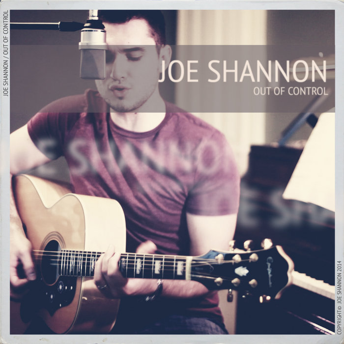 Joe Shannon And Johnny McGreevy on Bandcamp