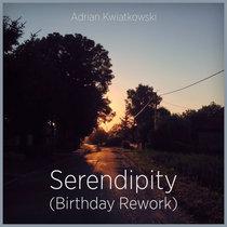 Serendipity (Birthday Rework) cover art