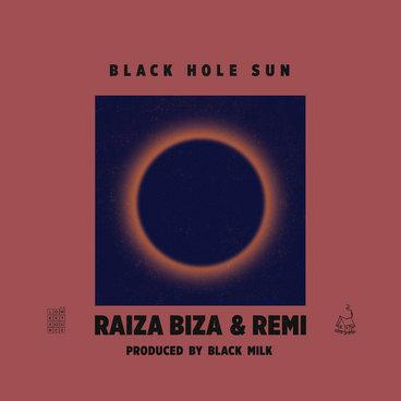 Black Hole Sun main photo