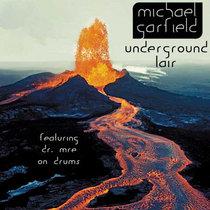 Underground Lair EP 2011.11.09 cover art
