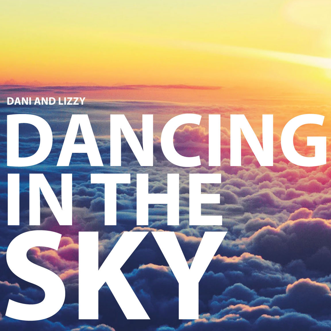 dancing in the sky lyrics download