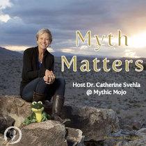 Myth Matters Season 2 cover art