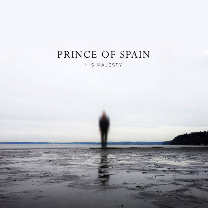 His Majesty cover art
