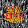 95% ZINK Cover Art