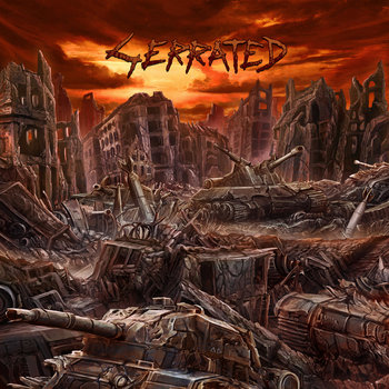 Sifting Through the Remnants by Serrated