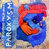 Paroxysm Cover Art