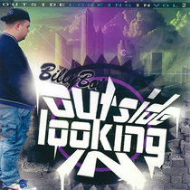 Billy Boi - Outside Looking In Vol 2 cover art