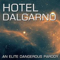 Hotel Dalgarno cover art