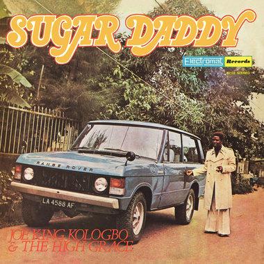Sugar Daddy main photo