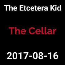 2017-08-16 - The Cellar (live show) cover art
