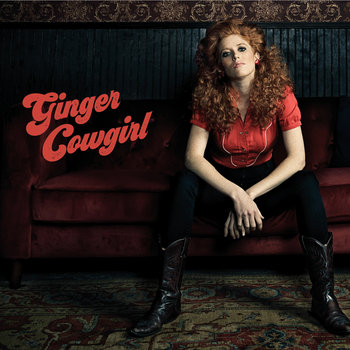 Ginger Cowgirl by Ginger Cowgirl