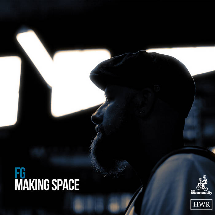 Making Space, by FG