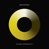 The Great Awakening Pt.1 cover art