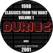 David Duriez - Classics From The Vault (Volume 1)  [2020 Remastered Version] cover art