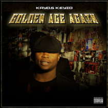 Golden Age Again (Prod. Justin Caes) cover art