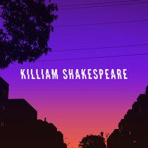 Killiam Shakespeare cover art