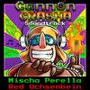 Official Cannon Crasha Soundtrack Cover Art
