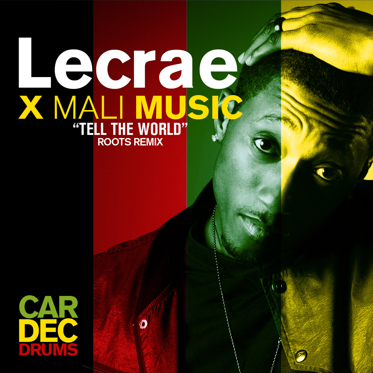 Lecrae ft  Mali Music - Tell The World (Roots Remix