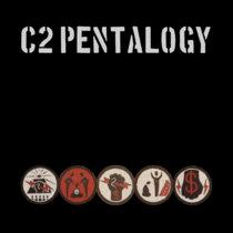 PENTALOGY cover art