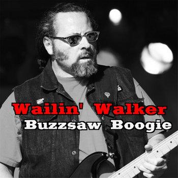 Buzzsaw Boogie by Wailin' Walker