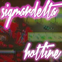 Hotline cover art