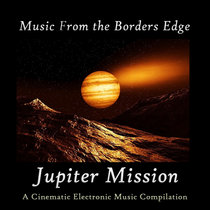 Jupiter Mission cover art