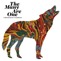 THE MANY ARE ONE cover art