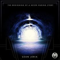 The Beginning of the Never Ending Story cover art