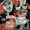 The Unreal Zound - SIGNED COPY Cover Art