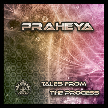 Tales From The Process by Praheya