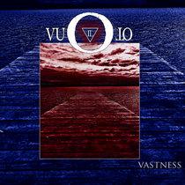 Vastness cover art
