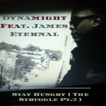 Stay Hungry (The Struggle 2) Feat. James Eternal cover art