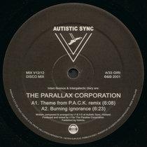 (Viewlexx V12/12) Autistic Sync cover art