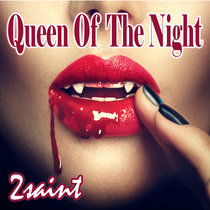 Queen Of The Night (Acapella) cover art