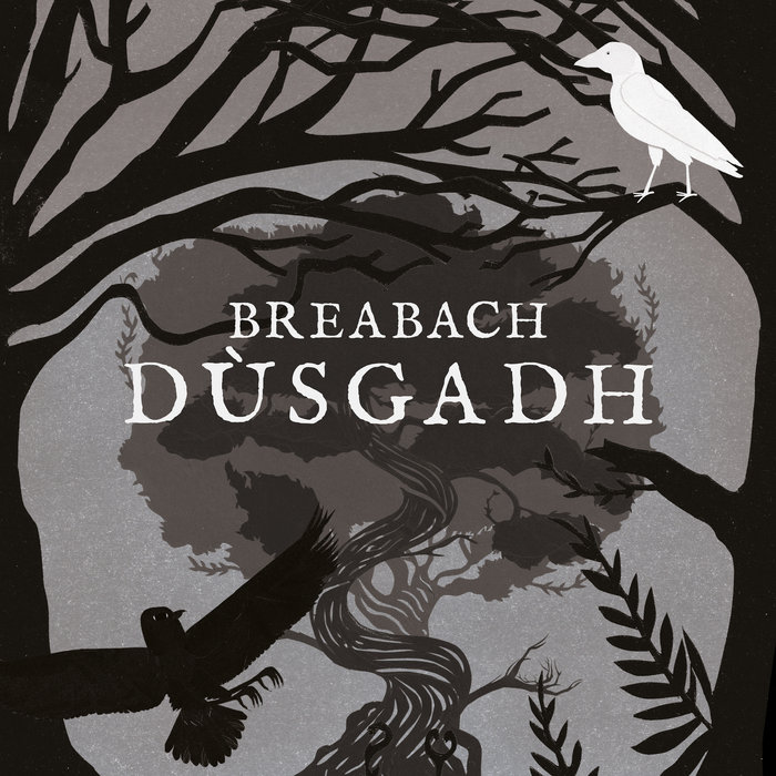 Breabach on Bandcamp
